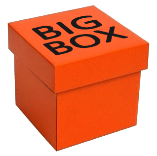 BigBox Websites for Everyone